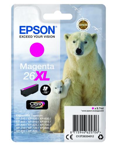 EPSON C13T26334022  Default image