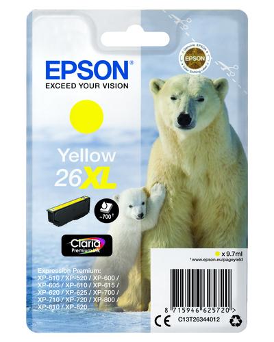 EPSON C13T26344022  Default image
