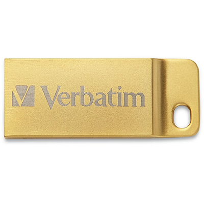 VERBATIM Unità USB 3.0 Metal Executive 32GB  Default image