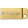 VERBATIM Unità USB 3.0 Metal Executive 32GB  Default thumbnail