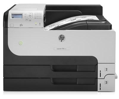HP LASERJET ENTERPRISE M712DN  Default image
