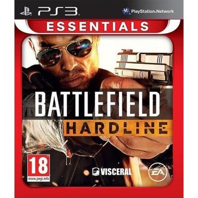 ELECTRONIC ARTS Battlefield Hardline Essential  Default image