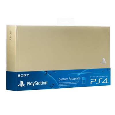 SONY ENTERTAINMENT PS4 Cover Faceplate  Default image