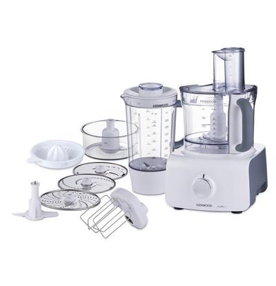 Robot da Cucina - KENWOOD FDP645WH | Trony.it