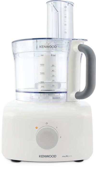 Robot da Cucina - KENWOOD FDP643WH | Trony.it