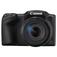 CANON PowerShot SX430 IS - Black  Default thumbnail