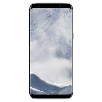 SAMSUNG Galaxy S8 Arctic Silver  Default image