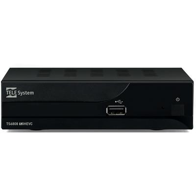 TELESYSTEM TS6808 HD T2 HEVC  Default image