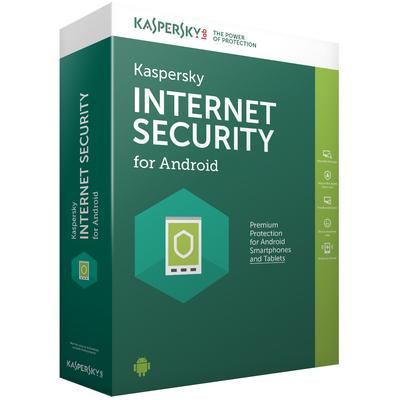 KASPERSKY Internet Security for Android  Default image