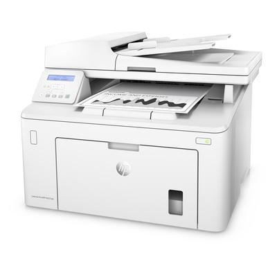 HP LASERJET PRO M227SDN  Default image