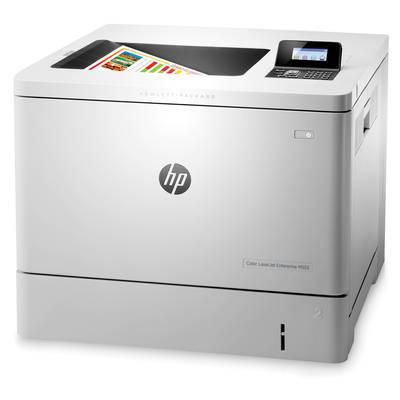 HP LASERJETENTERPRISE M553DN  Default image