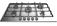 INDESIT THP 752 W/IX/I  Default thumbnail