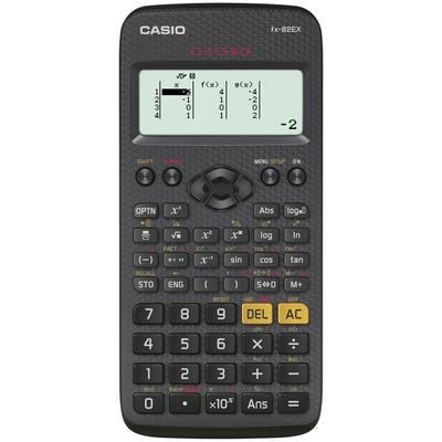CASIO FX-82EX  Default image