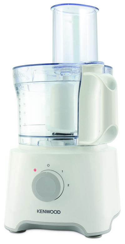 Robot da Cucina - KENWOOD FDP301WH | Trony.it