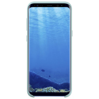 SAMSUNG Galaxy S8 Silicone Cover  Default image