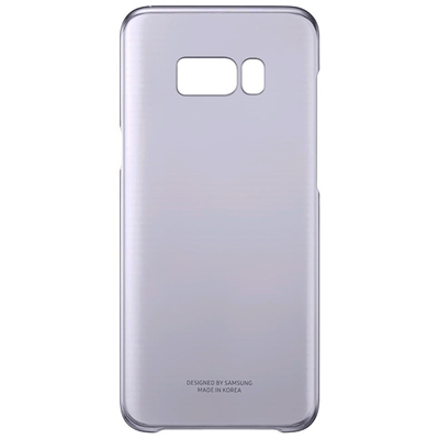 SAMSUNG Galaxy S8+ Clear Cover  Default image
