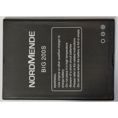 NORDMENDE BAT-BIG200S  Default image