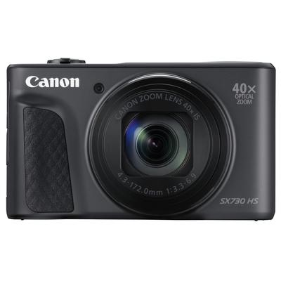 CANON SX730 HS - Black  Default image