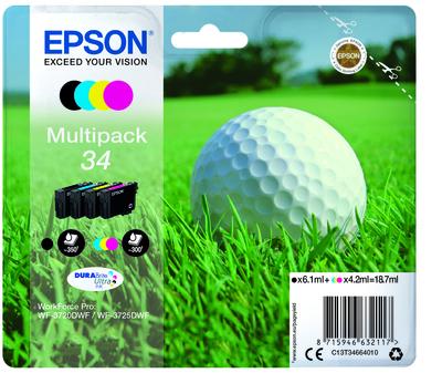EPSON C13T34664020  Default image