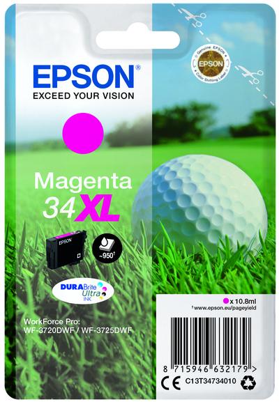 EPSON C13T34734020  Default image