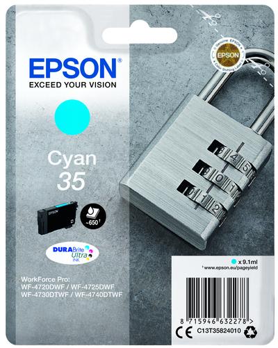 EPSON C13T35824020  Default image