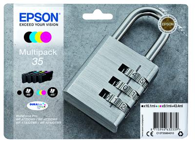 EPSON C13T35864020  Default image