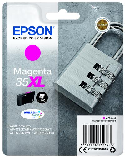 EPSON C13T35934020  Default image