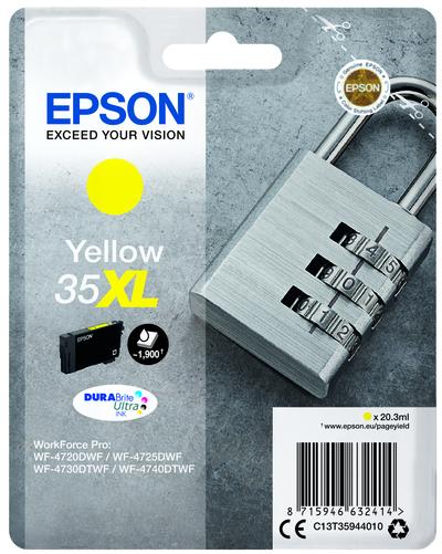 EPSON C13T35944020  Default image