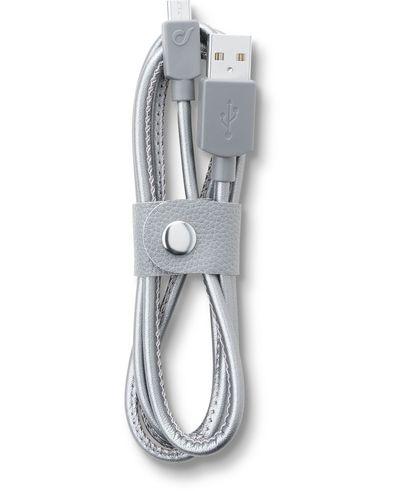 CELLULAR LINE USBDATACMUSBLEATH  Default image