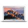 """APPLE MacBook Air 13"""" Core i5 1.8Ghz 128GB / MQD32T/A  Default thumbnail"""