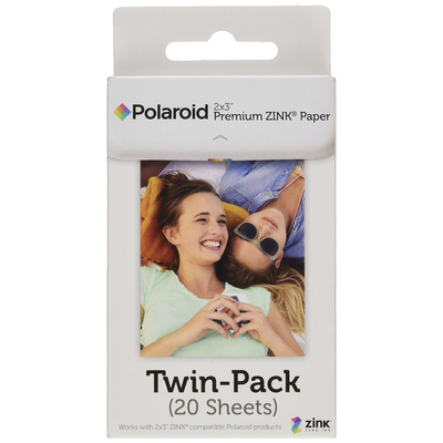 "POLAROID Premium Zink Paper 2x3""  Default image"