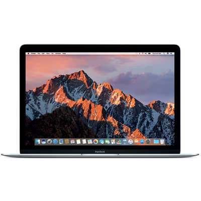 "APPLE MacBook 12"" Core i5 1,3GHz 512GB / MNYG2T/A  Default image"