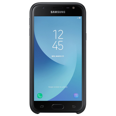 SAMSUNG Dual Layer Galaxy J3 (2017)  Default image