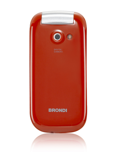 BRONDI OYSTER S  Default image