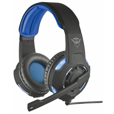 TRUST GXT 350 Radius 7.1 Surround Headset  Default image