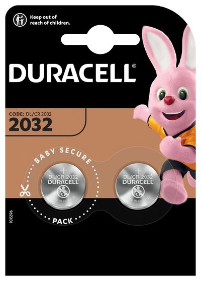 DURACELL DURACELL ELECTRONICS CR20  Default image