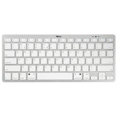 TRUST Nado Wireless Bluetooth Keyboard  Default image