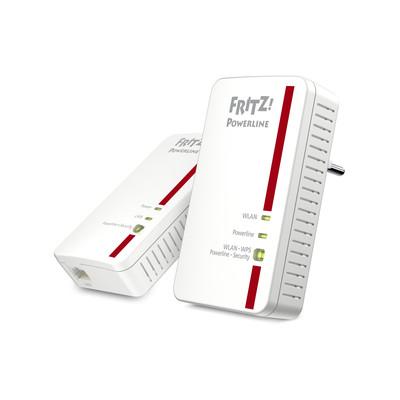 FRITZ! POWERLINE 1240E SET  Default image
