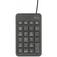 TRUST Xalas USB Numeric Keypad  Default thumbnail