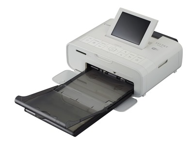 CANON SELPHY CP1300 WHITE  Default image