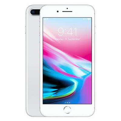 APPLE iPhone8 Plus 64GBSilver  Default image