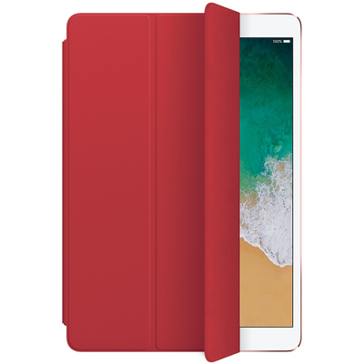 APPLE Smart Cover for 10.5-inch iPad Pro - Red  Default image