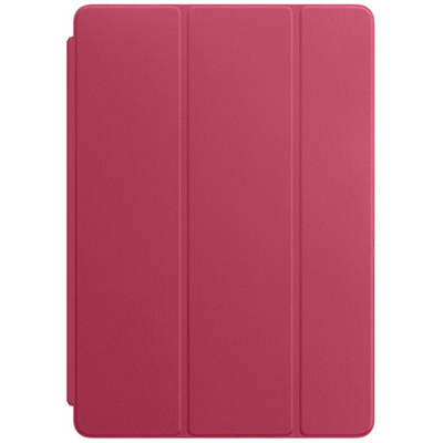 APPLE Leather Smart Cover for 10.5-inch iPad Pro - Pink  Default image