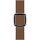 APPLE 38mm Brown Modern Buckle - Medium  Default thumbnail
