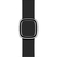 APPLE 38mm Black Modern Buckle - Medium  Default thumbnail