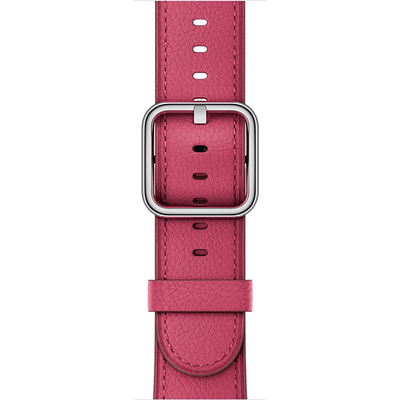 APPLE 38mm Pink Fuchsia Classic Buckle  Default image