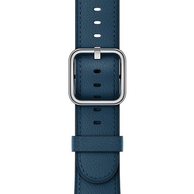 APPLE 38mm Cosmos Blue Classic Buckle  Default image