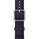 APPLE 38mm Dark Aubergine Classic Buckle  Default thumbnail