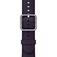 APPLE 42mm Dark Aubergine Classic Buckle  Default thumbnail