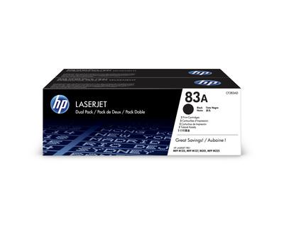HP COMBO TONER HP 83A  Default image